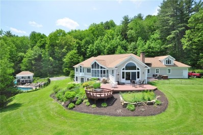 9 Reed Hill Road, Granby, CT 06035 - MLS#: 170178041