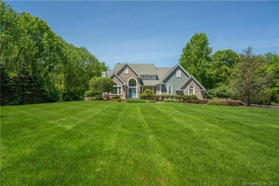 18 Hazel Court, Shelton, CT 06484 - MLS#: 170178057