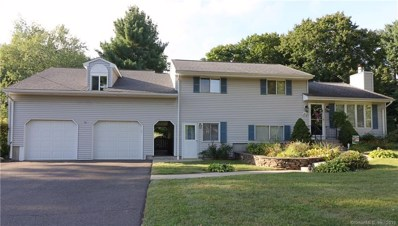 30 Lewis Drive, South Windsor, CT 06074 - MLS#: 170178295