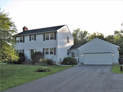 800 Dunn Road, Coventry, CT 06238 - MLS#: 170178368