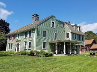 119 Mystic Road, North Stonington, CT 06359 - #: 170178540
