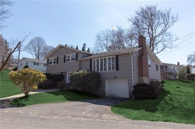 67 Plainfield Drive, Waterbury, CT 06708 - MLS#: 170178648