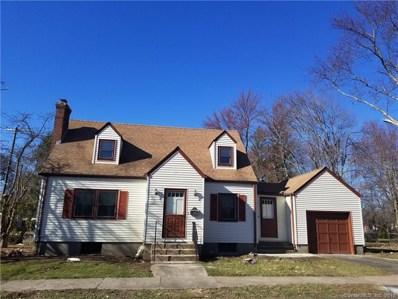 170 Colby Street, Hartford, CT 06106 - MLS#: 170178927