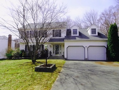 43 Saddle Back Drive, South Windsor, CT 06074 - MLS#: 170179047