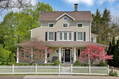 108 East Avenue, New Canaan, CT 06840 - #: 170179430
