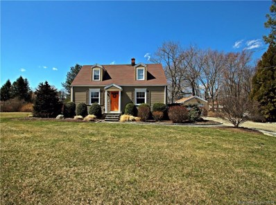 141 Nichols Avenue, Shelton, CT 06484 - MLS#: 170179792