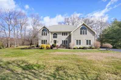 29 Patricia Drive, Shelton, CT 06484 - MLS#: 170179814
