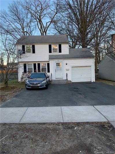 316 Saybrooke Street, Hartford, CT 06106 - MLS#: 170179961