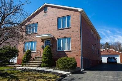 34 Davis Street, New Britain, CT 06053 - #: 170180837