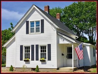 27 Cottage Street, Groton, CT 06340 - MLS#: 170180900