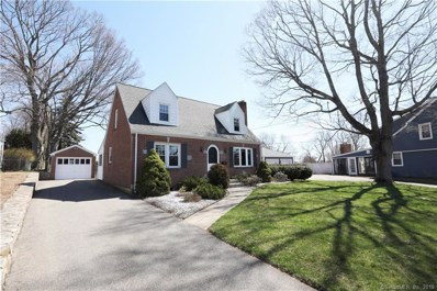 662 Wolcott Hill Road, Wethersfield, CT 06109 - MLS#: 170181261