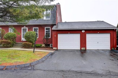 3 Riverview Drive UNIT F, East Windsor, CT 06088 - MLS#: 170181451