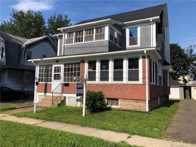 192 Burritt Avenue, Stratford, CT 06615 - MLS#: 170181650