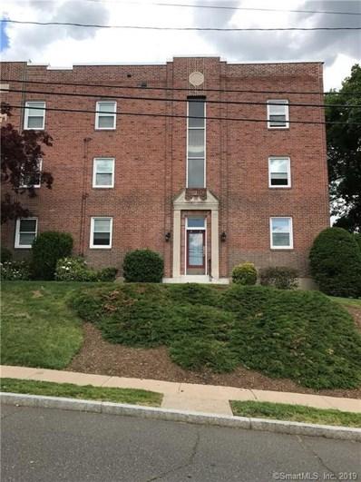 4 Arnold Way UNIT 4, West Hartford, CT 06119 - MLS#: 170182158
