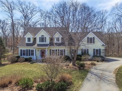 15 Old Stone Way, East Lyme, CT 06357 - #: 170182230