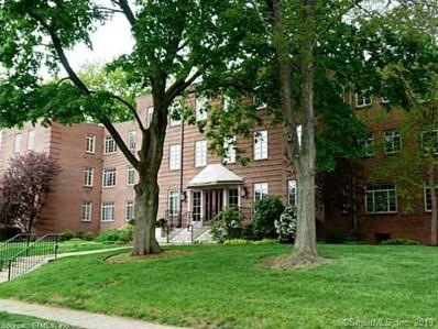 20 Outlook Avenue UNIT 302, West Hartford, CT 06119 - MLS#: 170182406