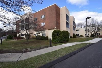 75 Washington Avenue UNIT 4-107, Hamden, CT 06518 - MLS#: 170182481