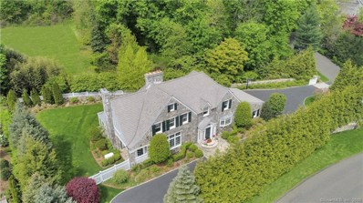 64 Old Church Road, Greenwich, CT 06830 - MLS#: 170182514