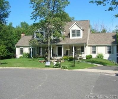 44 Apple Blossom Drive, Naugatuck, CT 06770 - MLS#: 170182652