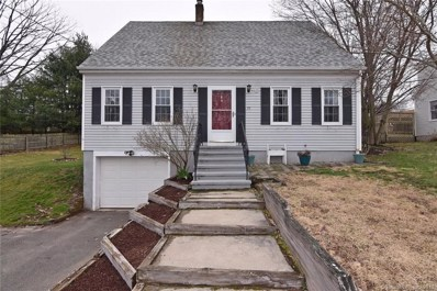 75 Dorothy Drive, Middletown, CT 06457 - MLS#: 170182653
