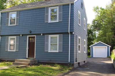 164 Manchester Street, Hartford, CT 06112 - MLS#: 170182712