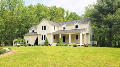 57 Walnut Tree Hill Road, Shelton, CT 06484 - MLS#: 170182747