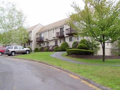 207 Stafford Court UNIT 207, Meriden, CT 06450 - MLS#: 170182846