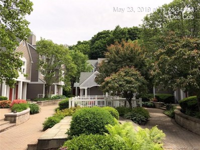 453 E Putnam Avenue UNIT 1D, Greenwich, CT 06807 - MLS#: 170183095