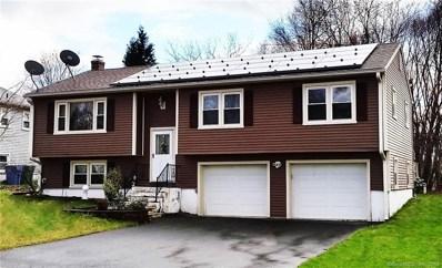 53 Julia Terrace, Middletown, CT 06457 - MLS#: 170183976