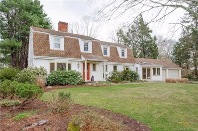 28 Lakeview Drive, West Hartford, CT 06117 - #: 170184056