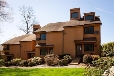 19 Woodway Road UNIT 4, Stamford, CT 06907 - #: 170184273