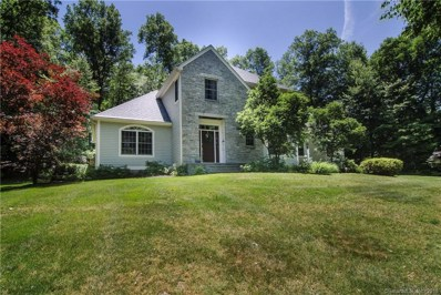 10 Stonewall Drive, Granby, CT 06090 - MLS#: 170184734