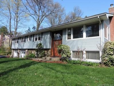 39 Blue Ridge Drive, South Windsor, CT 06074 - MLS#: 170185609