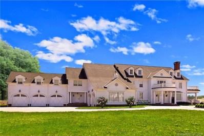 61 Singing Oaks Drive, Weston, CT 06883 - MLS#: 170185787
