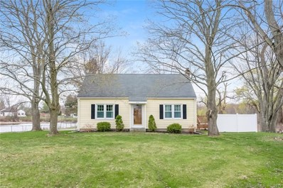 1201 Strong Road, South Windsor, CT 06074 - MLS#: 170186076
