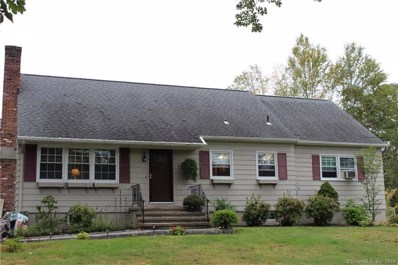 9 S Mountain Road, Brookfield, CT 06804 - MLS#: 170186133