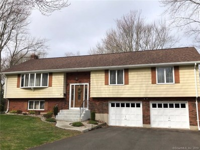 31 Carriage Hill Drive, Wethersfield, CT 06109 - MLS#: 170186441