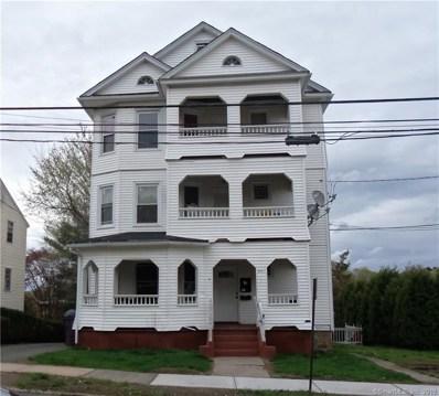 231 Grove Street, New Britain, CT 06053 - #: 170186771