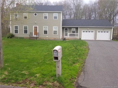 57 Ashley Court, Bloomfield, CT 06002 - #: 170187472