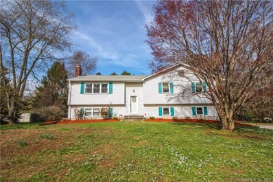 35 Ravenwood Road, North Stonington, CT 06359 - #: 170187845