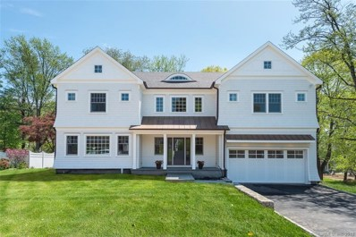 8 Robin Place, Greenwich, CT 06870 - MLS#: 170187866