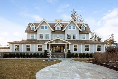 165 Shore Road UNIT B, Greenwich, CT 06870 - MLS#: 170188192