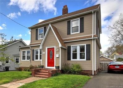52 Girard Avenue, New Haven, CT 06512 - #: 170188337