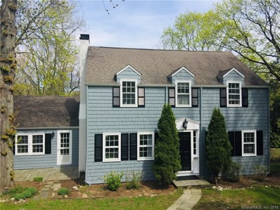 36 Crescent Road, Greenwich, CT 06878 - MLS#: 170188983