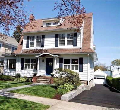 28 Chesterfield Road, Stamford, CT 06902 - #: 170189617
