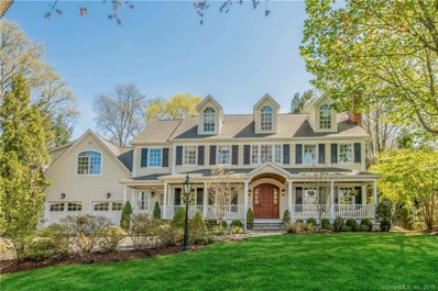 8 Hunter Street, Greenwich, CT 06870 - MLS#: 170189998