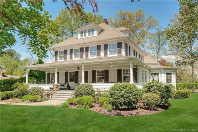 64 Lockwood Avenue, Greenwich, CT 06870 - MLS#: 170190206