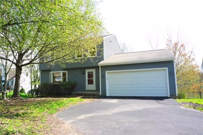 500 Long Hill Road, Middletown, CT 06457 - MLS#: 170190658