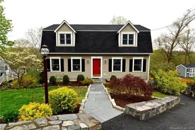 31 Berkshire Drive, Brookfield, CT 06804 - MLS#: 170190966