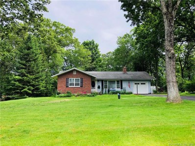 11 Dogwood Drive, East Hampton, CT 06424 - MLS#: 170191724